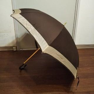 エスト(est)の♥️EST エスト 晴雨兼用 折り畳み傘♥️(傘)