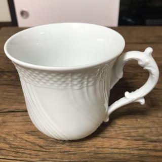 リチャードジノリ(Richard Ginori)のリチャードジノリ マグカップ(グラス/カップ)