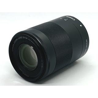 キヤノン(Canon)の★EOS M用 望遠レンズ ★キヤノン EF-M 55-200mm ★ブラック (レンズ(ズーム))