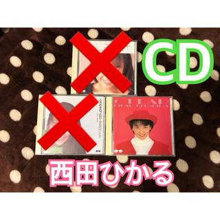 CD 西田ひかる (ポップス/ロック(邦楽))