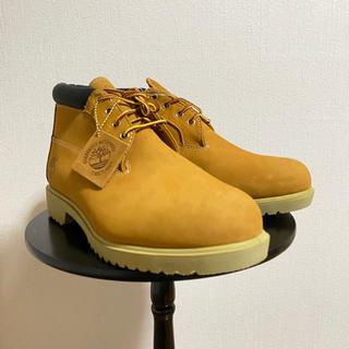 ティンバーランド(Timberland)のティンバーランド Timberland ブーツ 未使用品 メンズ(ブーツ)