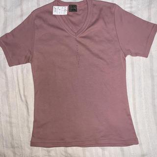 カルバンクライン(Calvin Klein)の新品 カルバンクライン Tシャツ レディース (Tシャツ(半袖/袖なし))