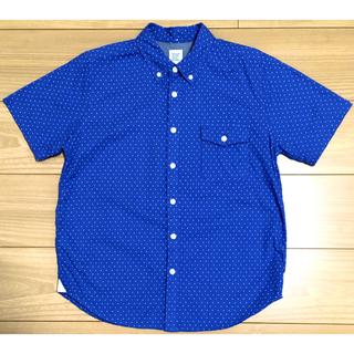 グラニフ(Design Tshirts Store graniph)のDesign Tshirts Store graniph 半袖シャツ(シャツ/ブラウス(半袖/袖なし))