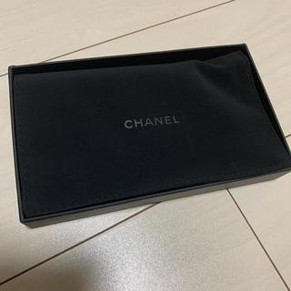 シャネル(CHANEL)のCHANEL iPhone XS 20ss (iPhoneケース)