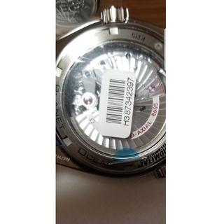 オメガ(OMEGA)のOMEGA シーマスター プラネットオーシャン GMT 600 チタン(腕時計(アナログ))