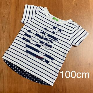 ティンカーベル(TINKERBELL)のTシャツ 100(Tシャツ/カットソー)
