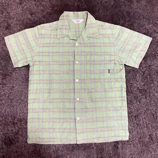 キャリー(CALEE)のCALEE Mサイズ モスグリーン(Tシャツ/カットソー(半袖/袖なし))