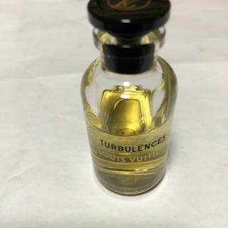 ルイヴィトン(LOUIS VUITTON)の専用出品 ルイヴィトン香水10ミリ 残量6割ほど タービュランス(ユニセックス)