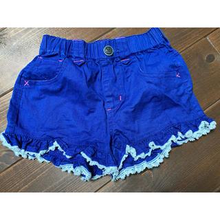 イッカ(ikka)の130サイズ 半ズボン(パンツ/スパッツ)