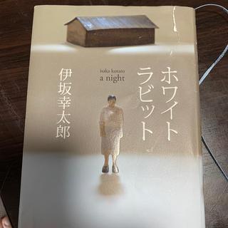 ホワイトラビット(文学/小説)