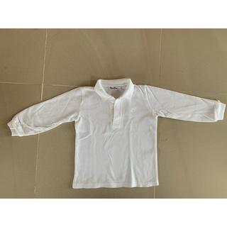 ファミリア(familiar)の【美品】ファミリア 男の子用ポロシャツ100cm(Tシャツ/カットソー)