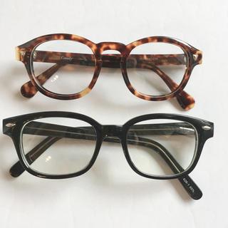 オシャレ眼鏡(サングラス/メガネ)