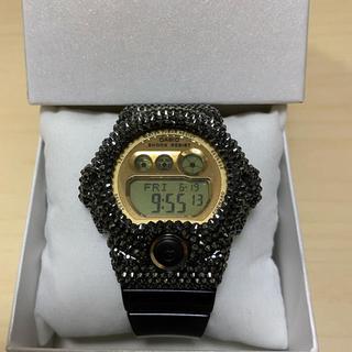 ベビージー(Baby-G)のデコ ベビージーBABY-G デコレーションBG-6901-1JF(腕時計(デジタル))