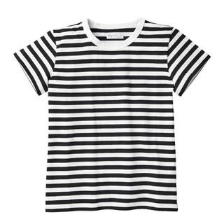 アニエスベー(agnes b.)の【agnes b.】J008 TS ボーダーTシャツ(Tシャツ(半袖/袖なし))