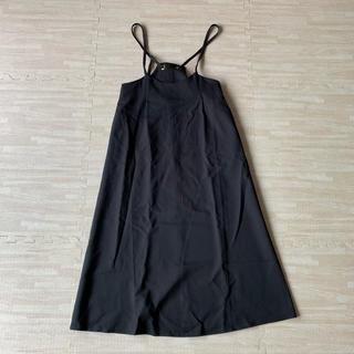 ナチュラルクチュール(natural couture)のナチュラルクチュール キャミワンピ(その他)