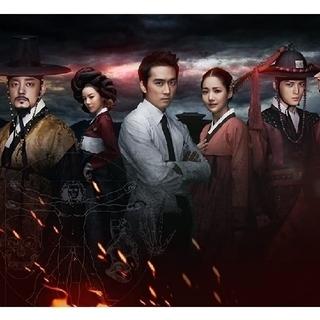 ジェイワイジェイ(JYJ)の韓国ドラマ Dr.JIN DVD(韓国/アジア映画)