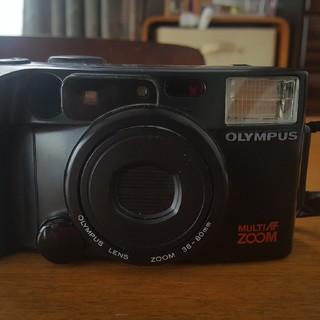 オリンパス(OLYMPUS)のOLYMPUS IZM200 ジャンク(フィルムカメラ)