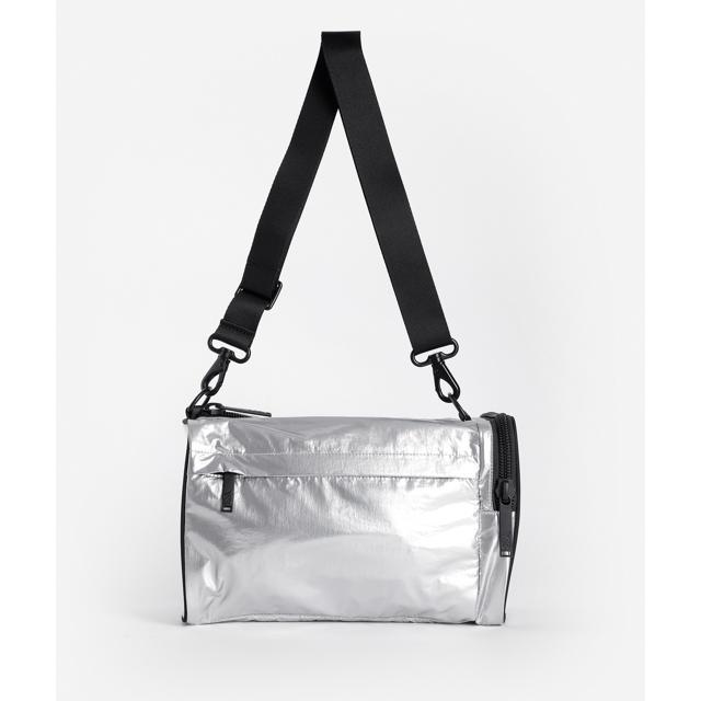Y-3(ワイスリー)のY-3 MINI GYM BAG ミニジムバッグ メンズのバッグ(ショルダーバッグ)の商品写真