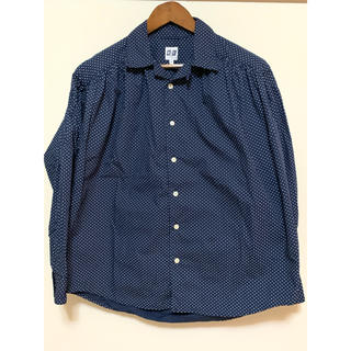NEPENTHES - AiE - PainterShirt Small Polka Dot