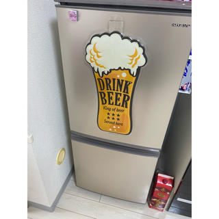 シャープ(SHARP)の冷蔵庫 SHARP(冷蔵庫)