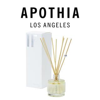 ロンハーマン(Ron Herman)のIF APOTHIA  イフ アポーシア ディフューザー 52mlロンハーマン (アロマディフューザー)