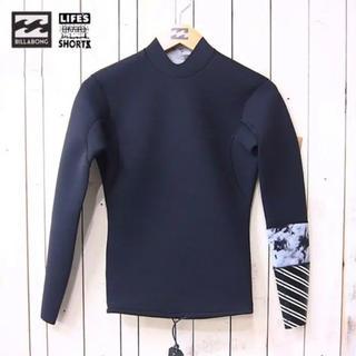ビラボン(billabong)のMサイズ ビラボン 長袖タッパー ウェットスーツ ウエット billabong(サーフィン)