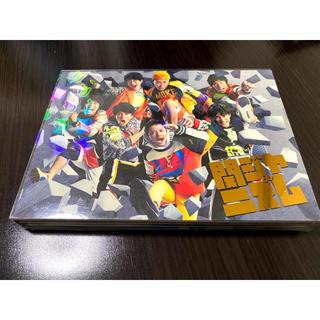 カンジャニエイト(関ジャニ∞)の関ジャニ∞ 関ジャニズム 初回限定盤A CD+DVD(ポップス/ロック(邦楽))