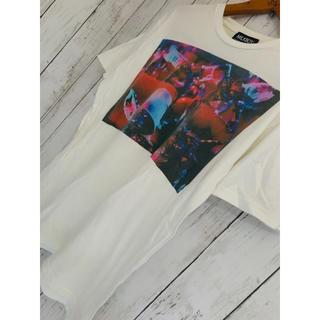 ミルクボーイ(MILKBOY)の陽気悪魔大群。爆限定最高映えMILKBOYTシャツ CIVARIZE レフレム(Tシャツ/カットソー(半袖/袖なし))