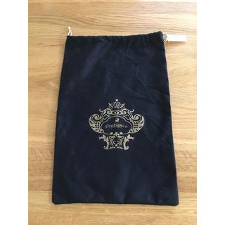 巾着 縦36×横24  Oroblanco(その他)