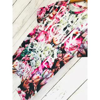ミルクボーイ(MILKBOY)の8300闇と薔薇セット特別ページ。送料無料。(Tシャツ/カットソー(半袖/袖なし))
