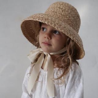 Caramel baby&child  - 新品未使用‼️house of paloma 帽子 ハウスオブパロマ