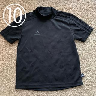 アディダス(adidas)のtoranbi様 ②⑩11  3枚 adidas キッズTシャツ 130サイズ(Tシャツ/カットソー)