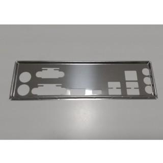 エイスース(ASUS)の新品 ASUS H170 マザーボード用 I/Oパネル バックパネル(PCパーツ)