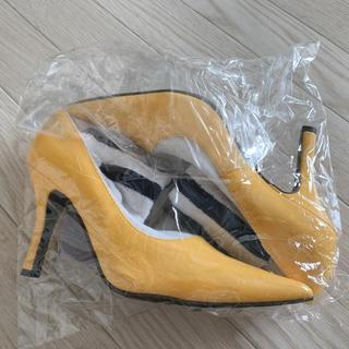 ロデオクラウンズワイドボウル(RODEO CROWNS WIDE BOWL)の新品未使用ブーツ(ブーツ)