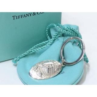 ティファニー(Tiffany & Co.)のティファニー 記念キーリング なでしこジャパン 2000年女子ワールドカップ(キーホルダー)