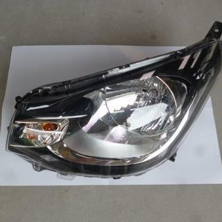 ミツビシ(三菱)のEKワゴン 左ヘッドライト(車種別パーツ)