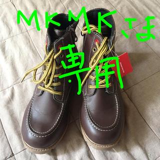 アスビー(ASBee)のブーツ 23cm(ブーツ)