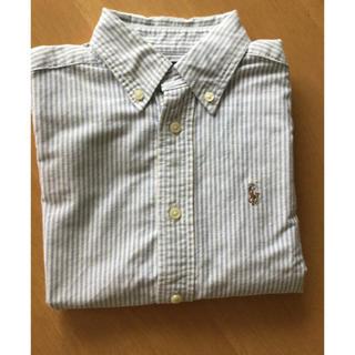 ラルフローレン(Ralph Lauren)のラルフ 定番 ボタンダウンシャツ(その他)