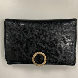 ブルガリ(BVLGARI)のBVLGARI 財布(折り財布)