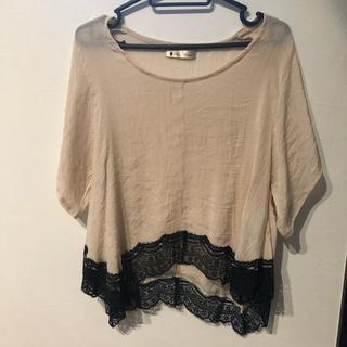 ブージュルード(Bou Jeloud)のシャツ(シャツ/ブラウス(長袖/七分))
