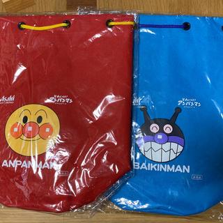 アンパンマン(アンパンマン)のアンパンマン バイキンマン プールバッグ(その他)