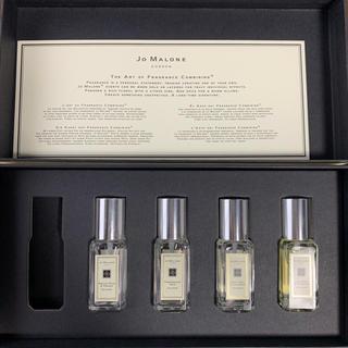ジョーマローン(Jo Malone)のJO MALONE LONDON/ミニ香水(ユニセックス)