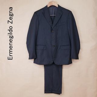 エルメネジルドゼニア(Ermenegildo Zegna)のErmenegildo Zegna エルメネジルドゼニア イタリア製 スーツ(セットアップ)