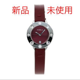 フルラ(Furla)の【未使用新品】FURLA 腕時計 レディース(腕時計)