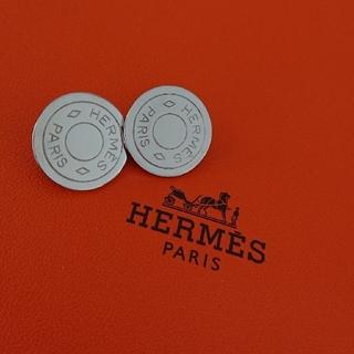 Hermes - セリエ イヤリング 未使用