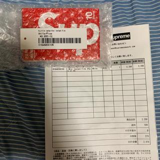 シュプリーム(Supreme)のSupreme Fujifilm instax Instant Film (フィルムカメラ)