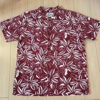 パタゴニア(patagonia)のパタゴニアアロハシャツ(Tシャツ/カットソー(半袖/袖なし))