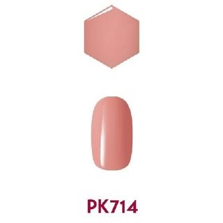 資生堂 インテグレート ネールズ N PK714(4ml)(その他)