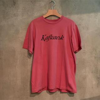 ジョンローレンスサリバン(JOHN LAWRENCE SULLIVAN)のJOHN LAWRENCE SULLIVAN ジョンローレンスサリバン Tシャツ(Tシャツ/カットソー(半袖/袖なし))