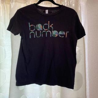 バックナンバー(BACK NUMBER)のback number Tシャツ Sサイズ(Tシャツ(半袖/袖なし))